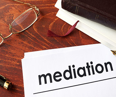 mediation greenville illinois