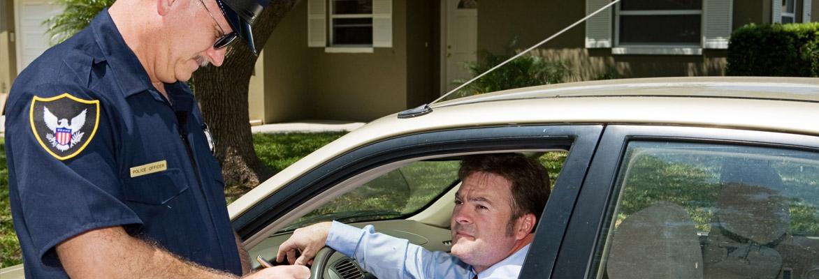 Traffic Lawyer Alton IL